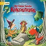 Der kleine Drache Kokosnuss und der Zauberschüler (Der kleine Drache Kokosnuss 27) (Bild: Amazon.de)