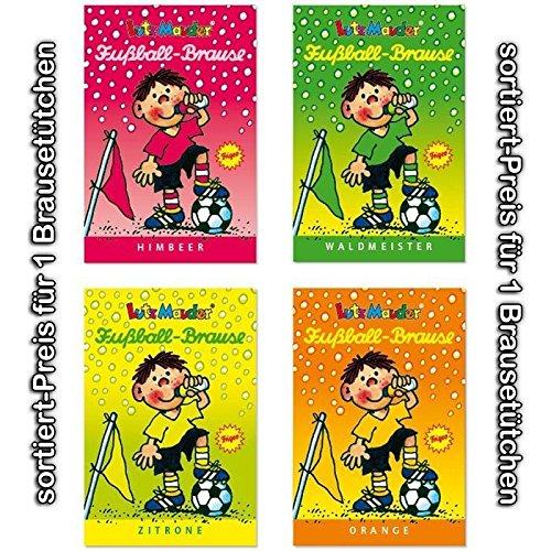 Lutz Mauder Lutz mauder47983Fußball Sprudelnde Puder in Display (100)
