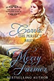 Corva: The Perfect Bride (The Brides of Paradise Ranch - Sweet Version Book 1)