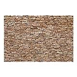 Vliestapete Crete Stonewall Premium, HxB: 255cm x 384cm