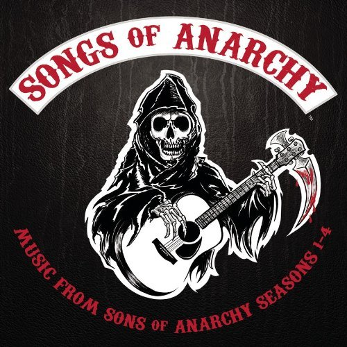 Songs of Anarchy: Music F By Katey Sagal,Sons of Anarchy (2013-03-22)