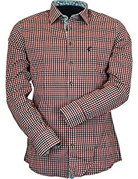 OS Trachten Hemd Multicolor Trachtenhemd Maximilian by Orbis