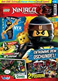 LEGO NINJAGO Magazin  medium image