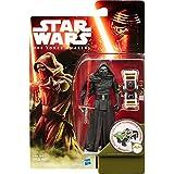 Hasbro B3445EU4  Star Wars - Figura básicas (jungla-espacio), surtido