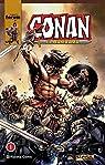 Conan El Bárbaro nº 01/08 par Thomas
