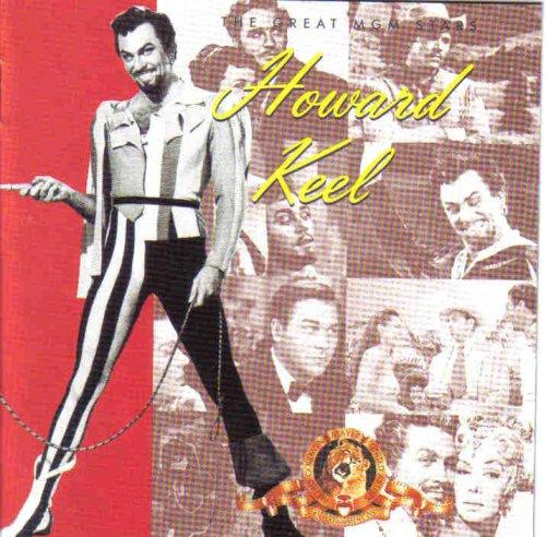 The Great MGM Stars - Howard Keel