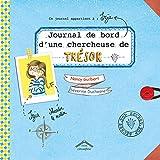 """Afficher """"Journal de bord d'une chercheuse de trésor"""""""