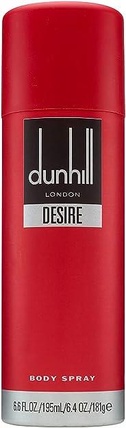 Dunhill Desire Body Spray, 195ml