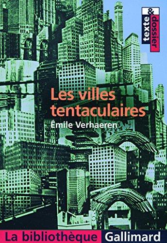 Les Villes tentaculaires