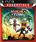 Ratchet & Clank : a crack in time - essentials