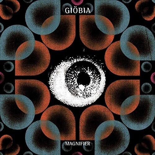 Giöbia: Magnifier (Audio CD)