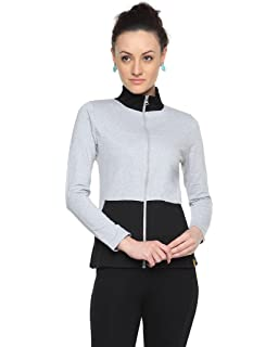 Campus Sutra Women's Jacket