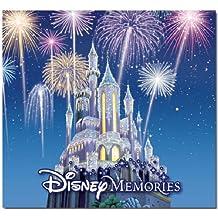"""Ricordi di Disney Postbound Scrapbook Album 12 """"X 12""""-"""