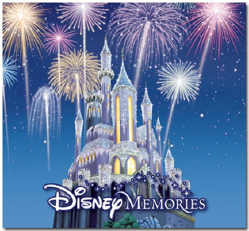 Memory Album Scrapbooking (Unbekannt Trends International Verschiedene Disney Erinnerungen Post Bound Album 12Zoll x 12Zoll)