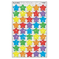 Trend Super Stars Sparkly Stickers