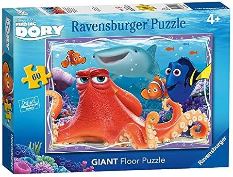 Ravensburger Disney Finding Dory, 60pc Giant Floor Jigsaw