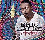 Songtexte von Eric Gales - Relentless