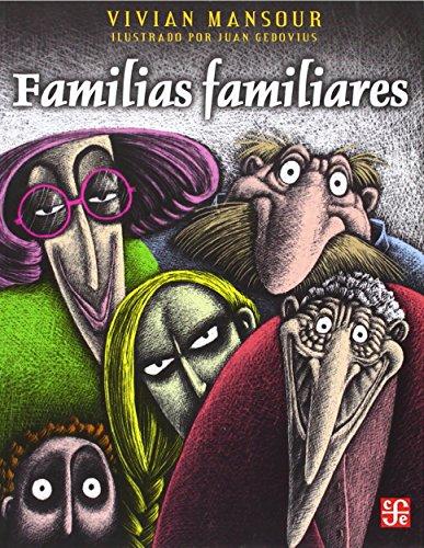 Familias familiares por VIVIAN MANSOUR
