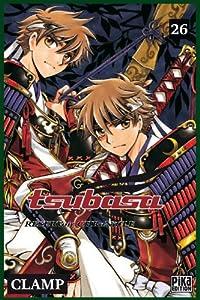 Tsubasa Reservoir Chronicle Edition simple Tome 26