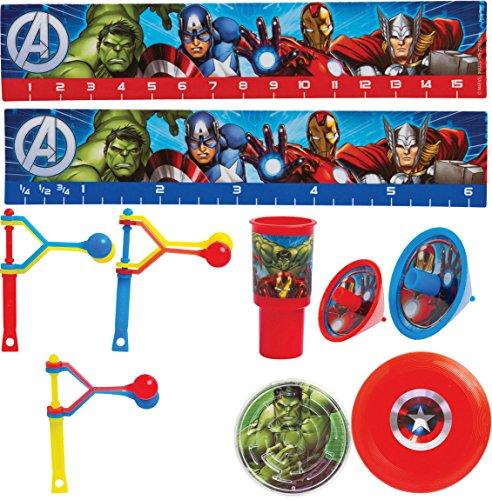 LIRAGRAM Los Vengadores - Juguetes Surtidos (varios modelos)