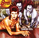 David Bowie: Diamond Dogs (Audio CD)