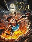 Lara Croft et le talisman des glaces, Tome 2