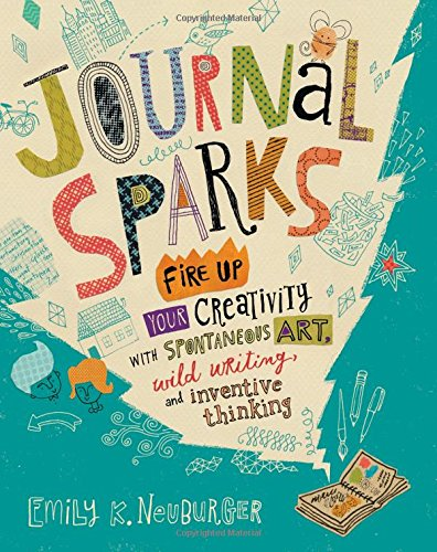 Journal Sparks (Scrapbook-papier K)