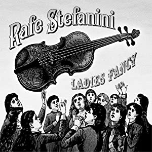 Rafe Stefanini