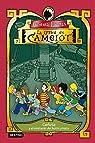 Carlota y el misterio del botín pirata: La tribu de Camelot 1