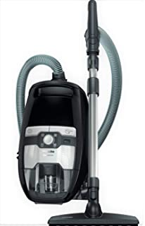 Miele S6290 Silence Bagged Cylinder Vacuum Cleaner, 1200