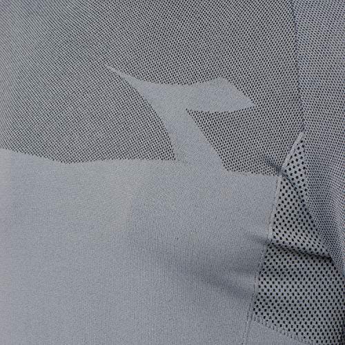Zoom IMG-4 diadora t shirt ls techfit