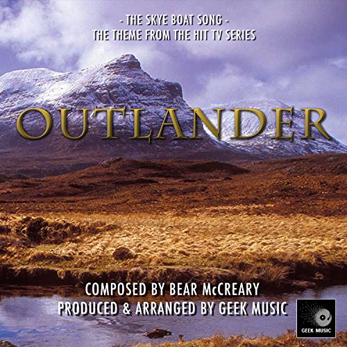 Outlander - The Skye Boat Song - Main Theme V2