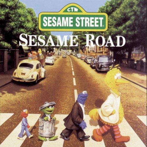 Sesame Road by Sesame Street