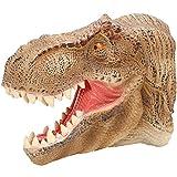 Lebze Marioneta de Mano de Dinosaurio T-Rex Tyrannosaurus