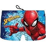 kidparadise Maillot de Bain Spider Man - Boxer de Bain
