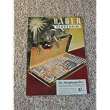 9662e61e790183 Suchergebnis auf Amazon.de für: bader katalog