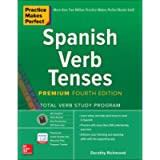 Practice Makes Perfect: Spanish Verb Tenses, Premium Fourth Edition (NTC FOREIGN LANGUAGE)