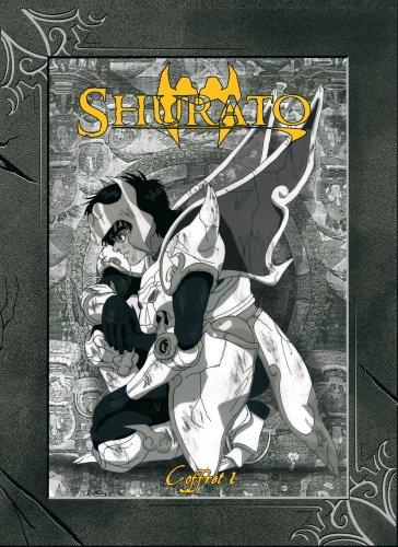 Shurato, vol. 1 - Edition Collector