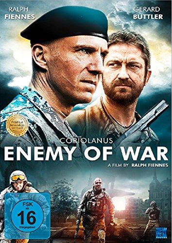 Coriolanus - Enemy of War Preisvergleich