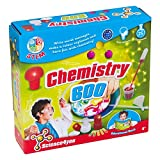 Science4you Chemistry Set 600 Educational Science kit STEM Toy