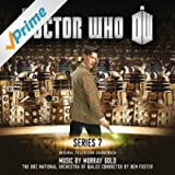 Doctor Who - Series 7 (Original Television Soundtrack)