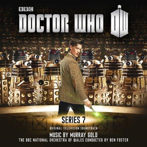 Doctor Who - Series 7 (Original Television Soundtrack) (Doctor Who-album)