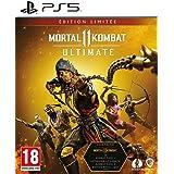 Mortal Kombat 11: Ulimate Edition (PS5)