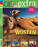 GEOlino Extra / GEOlino extra 31/2011 - Wüsten -