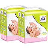 Little Angel Baby Diaper Pants, Small - 168 Count