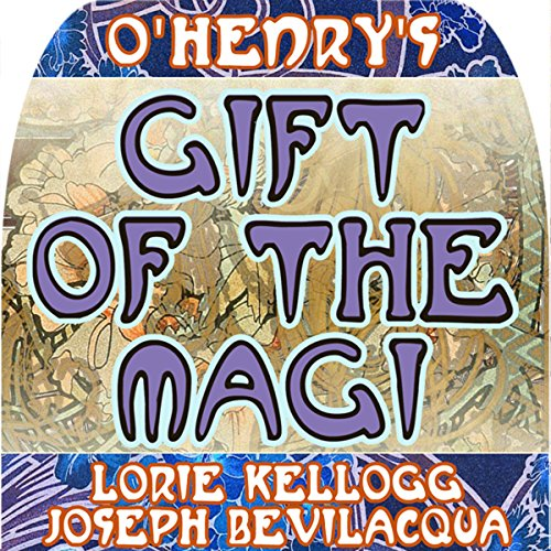 The Gift of the Magi  Audiolibri