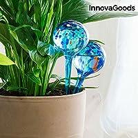 InnovaGoods IG116257 Globos de Riego (Pack de 2)