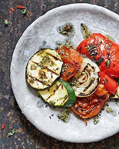 Vegetarisch Grillen – Gemüse rockt ! - 9