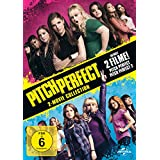 Pitch Perfect 1&2 Box