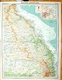 Telecharger Livres Plan Oriental Brisbane Palmerston du Queensland Australie de la Carte 1922 Antiques de Periodes (PDF,EPUB,MOBI) gratuits en Francaise
